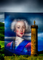 Bonnie Prince Charlie Arrives in Scotland 1