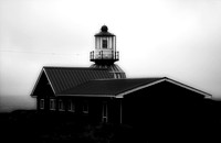 Cape Horn Lighthouse  2