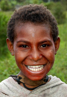 Great Smile Papua New Guinea 1